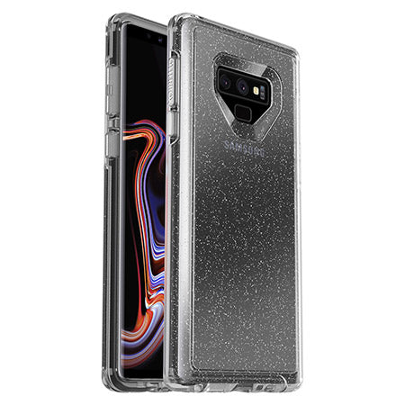 Shop Australia stock OTTERBOX SYMMETRY CLEAR CASE FOR GALAXY NOTE 9 - STARDUST with free shipping online. Shop OtterBox collections with afterpay Australia Stock