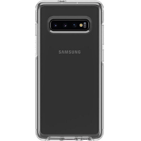 clear case for samsung galaxy s10 plus from otterbox