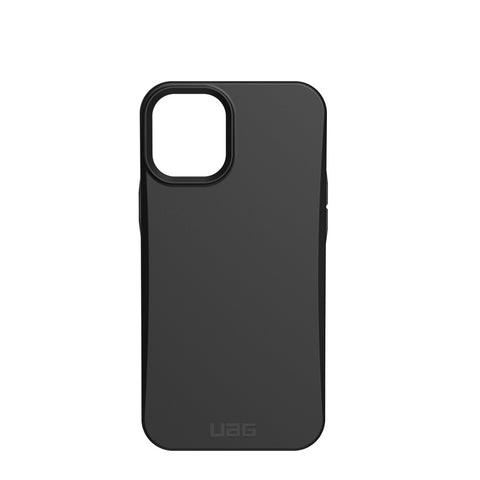 "Shop off your new iPhone 12 Mini (5.4"") UAG Outback Biodegradable Composite Rugged Case - Black with free shipping Australia wide."
