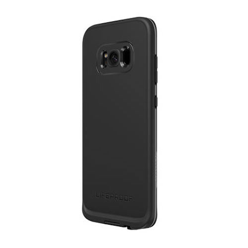 Trusted online store Lifeproof Fre Waterproof Case For Galaxy S8 Asphalt Black Australia. Australia Stock
