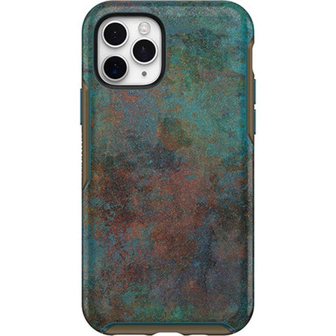 premium case for iphone 11 pro green colour. buy online at syntricate and get free shipping australia wide