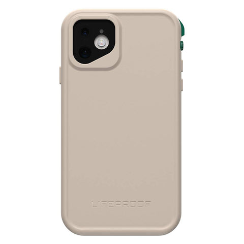 "LIFEPROOF FRE Waterproof Case For iPhone 11 (6.1"") - Chalk It Up"