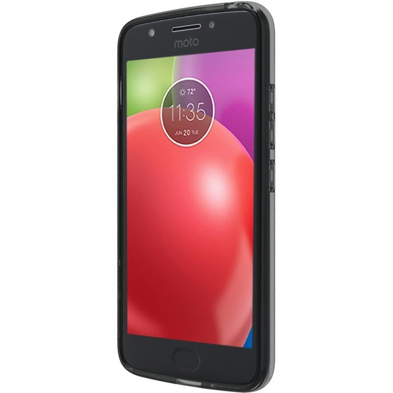 Shop Australia stock Incipio Ngp Pure Slim Polymer Case For Moto E4 - Smoke with free shipping online. Shop Incipio collections with afterpay Australia Stock