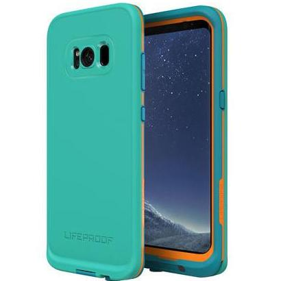 buy the one and only place to get LIFEPROOF FRE WATERPROOF CASE FOR GALAXY S8 -  SUNSET BAY in australia Australia Stock