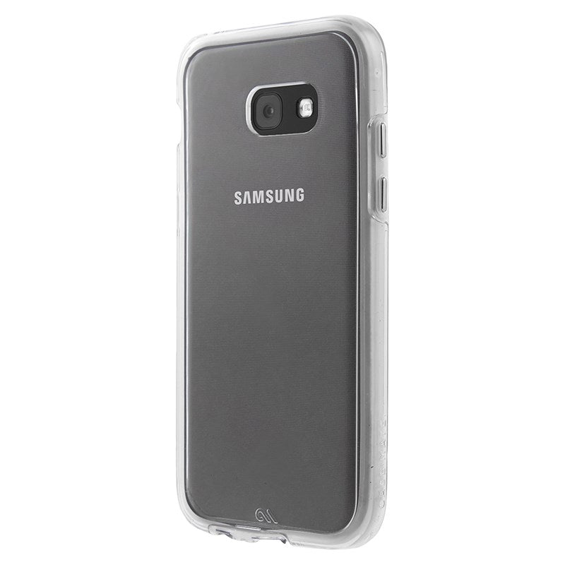 Shop Australia stock CASEMATE NAKED TOUGH CASE FOR GALAXY A5 - CLEAR with free shipping online. Shop Casemate collections with afterpay Australia Stock