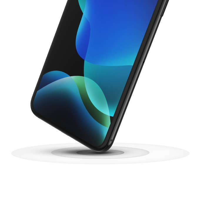 "Shop Australia stock ZAGG Invisble Shield Glass Elite VisionGuard+ Screen Protector For iPhone 11 Pro Max (6.5"") with free shipping online. Shop Zagg collections with afterpay Australia Stock"