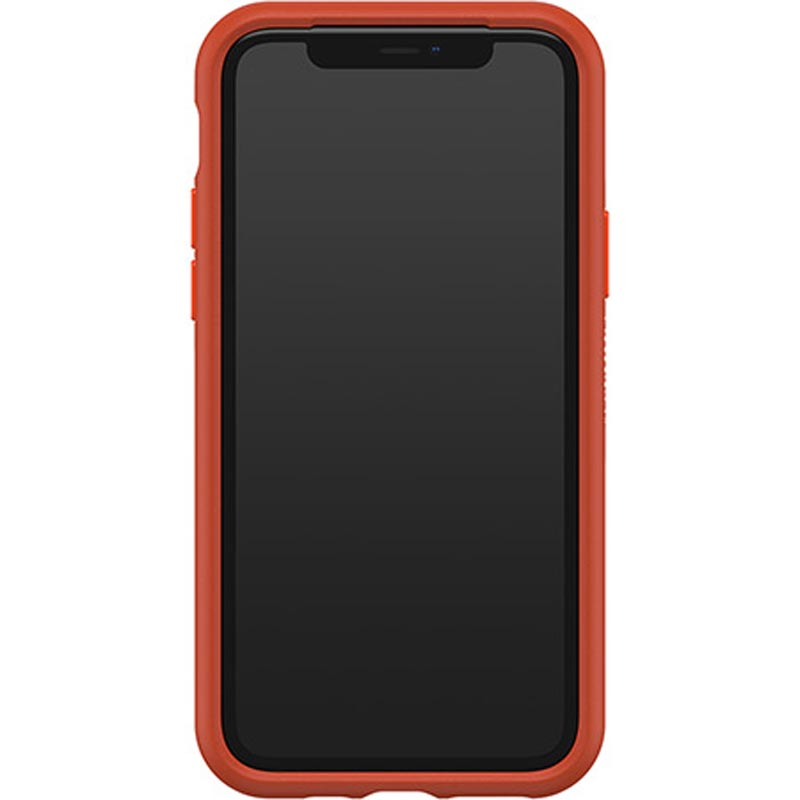 "Shop Australia stock Otterbox Symmetry Case For iPhone 11 Pro (5.8"") - Risk Tiger Red with free shipping online. Shop OtterBox collections with afterpay Australia Stock"