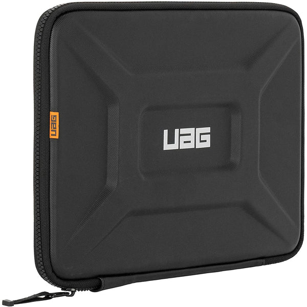 Place to buy online Rugged Tactile Grip Protective Secure Sleeve for UAG Devices Up to 11 inch - Black with free shipping Australia wide.