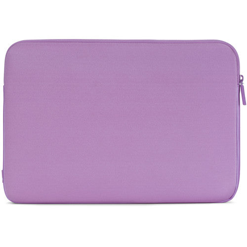Shop Australia stock INCASE CLASSIC ARIAPRENE SLEEVE FOR MACBOOK PRO 15 INCH - MAUVE ORCHID with free shipping online. Shop Incase collections with afterpay