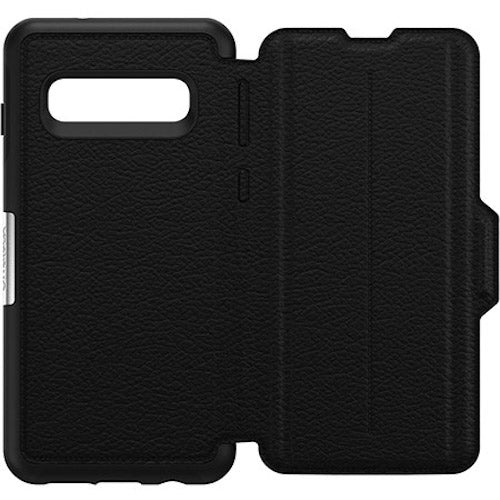 Shop Australia stock OTTERBOX STRADA LEATHER FOLIO CASE FOR GALAXY S10 (6.1-INCH) - BLACK with free shipping online. Shop OtterBox collections with afterpay Australia Stock
