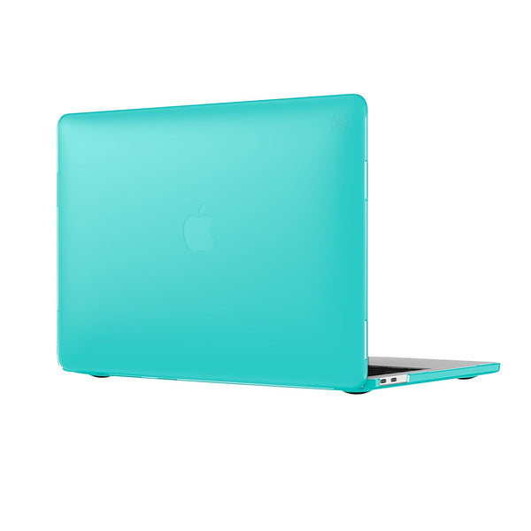 Place to buy genuine and colorful Speck Smartshell Hardshell Case For Macbook Pro 13 Inch (Usb-C) - Calypso Blue. Free express shipping australia wide.