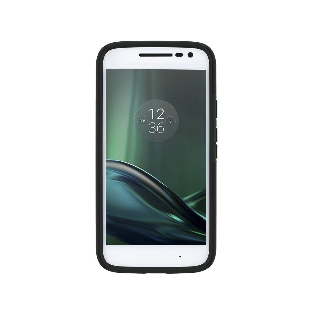 Shop Australia stock INCIPIO DUALPRO HARD SHELL CASE FOR MOTO G4 PLAY - BLACK with free shipping online. Shop Incipio collections with afterpay Australia Stock