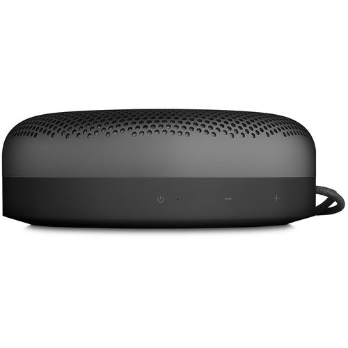 Shop Australia stock B&O PLAY BY BANG & OLUFSEN BEOPLAY A1 PORTABLE BLUETOOTH SPEAKER - BLACK with free shipping online. Shop Bang & Olufsen collections with afterpay Australia Stock