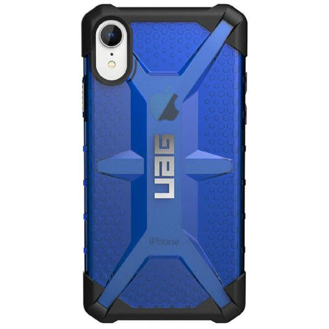 iphone xr case blue colour from uag australia. buy now with free Express shipping Australia wide & Afterpay.