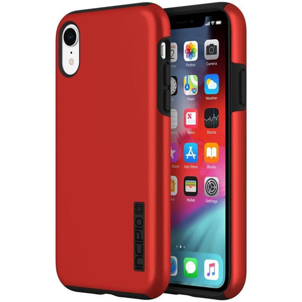 Red case for iphone XR from Incipio Australia