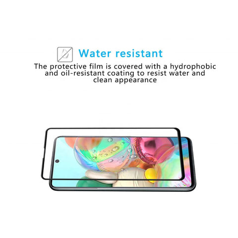 worry about water on your screen phone, now LITO screen protector covered with a hydrophobic and oil resistant. Buy online now and get free express shipping.
