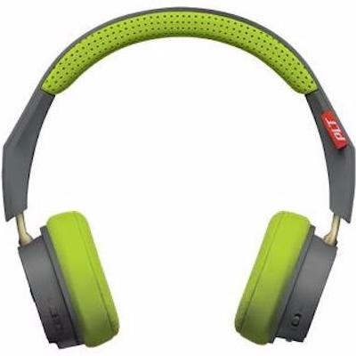 Shop Australia stock PLANTRONICS BACKBEAT 505 WIRELESS ON EAR HEADPHONES - GREY/GREEN with free shipping online. Shop Plantronics collections with afterpay