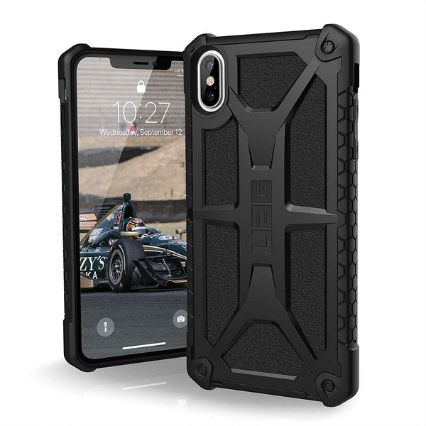 Protect your IPHONE XS MAX with this new Australia UAG Monarch case with free shipping