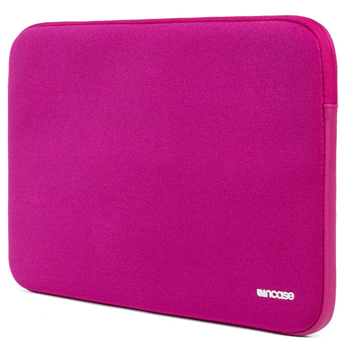 buy cheap incase neoprene classic sleeve for macbook 15 inch pink saphire Australia Stock