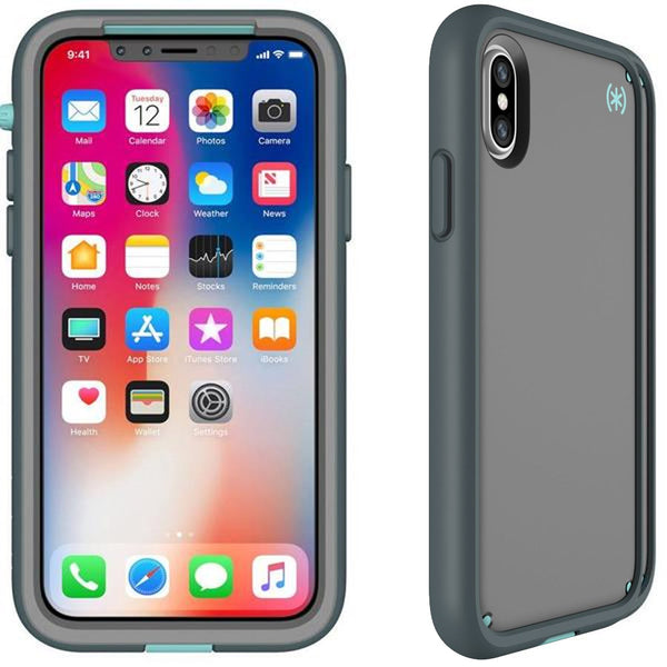rugged case for Iphone X / Iphone XS Speck presidio australia
