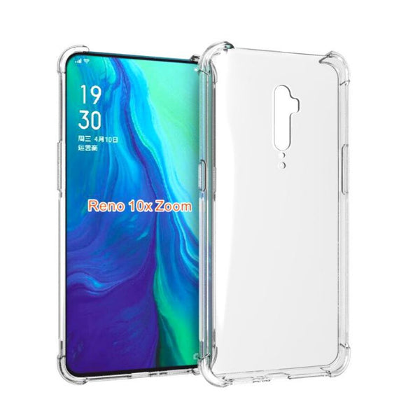 Shop Australia stock FLEXII GRAVITY Silcone Gel TPU Case For Oppo Reno 10X Zoom - Clear with free shipping online. Shop FlexiiGravity collections with afterpay