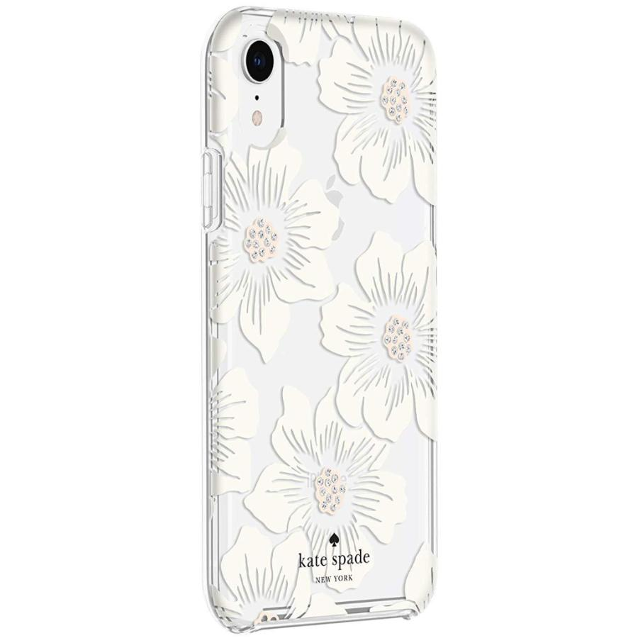 Shop Australia stock KATE SPADE NEW YORK PROTECTIVE HARDSHELL CASE FOR IPHONE XR - HOLLYHOCK FLORAL with free shipping online. Shop Kate Spade New York collections with afterpay Australia Stock