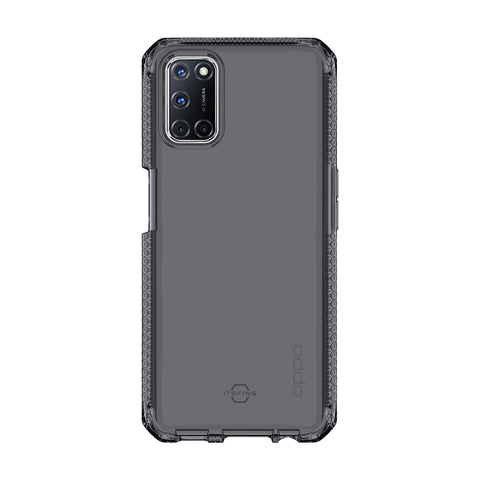 shop online clear case rugged case for oppo a52/a72