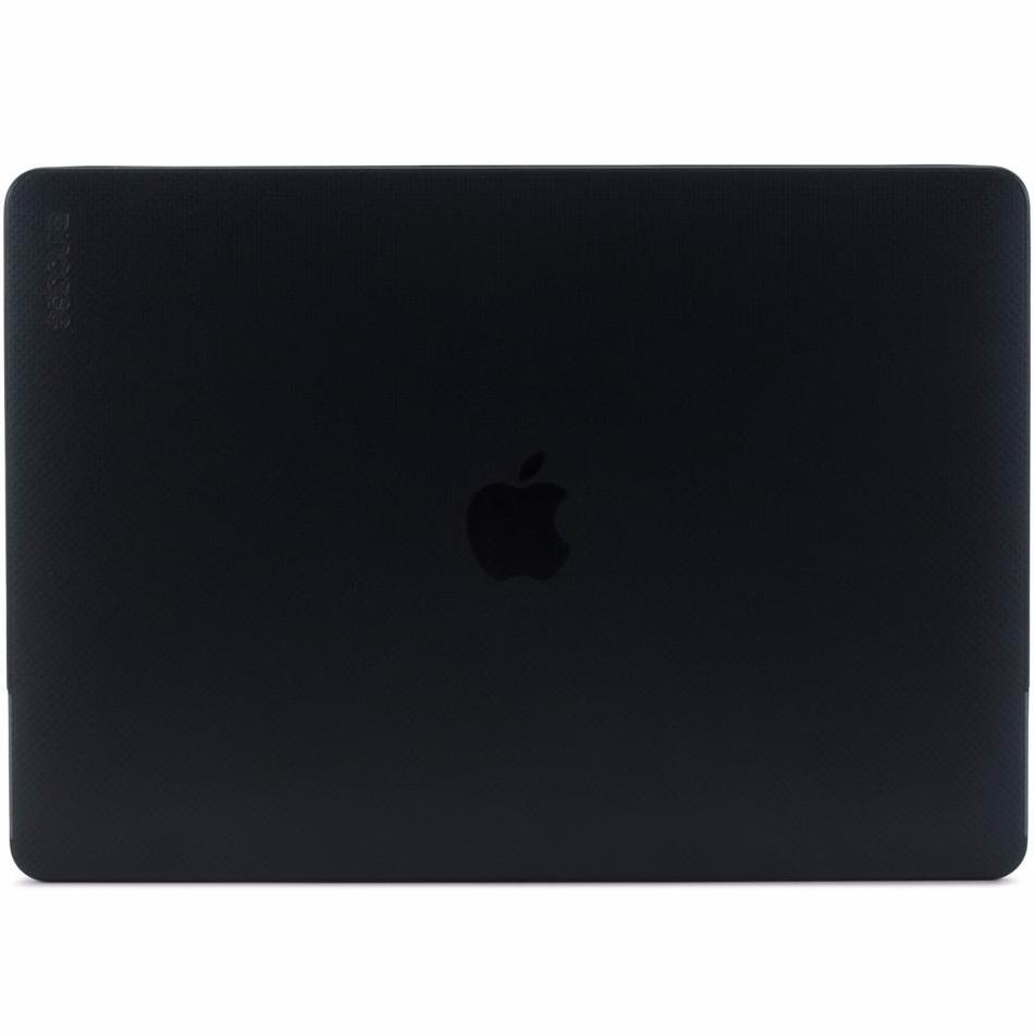 buy original incase hardshell dot case for macbook pro 13 inch (usb-c) black in australia Australia Stock