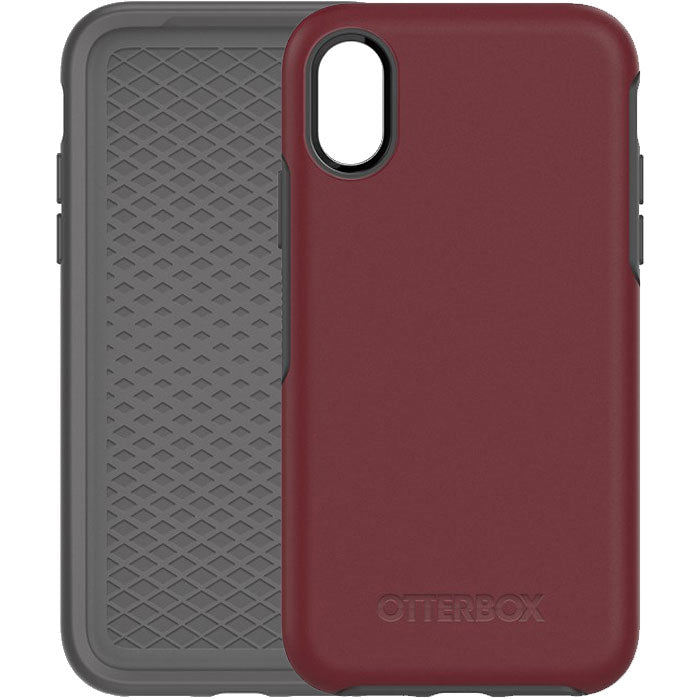 Genuine Otterbox Symmetry Slim Stylish Case Iphone Xs / iPhone X - Fine Port Australia stock with free shipping Australia Stock