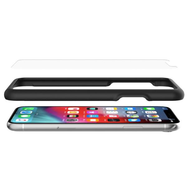 Shop Australia stock GRIFFIN SURVIVOR TEMPERED GLASS SCREEN PROTECTOR FOR IPHONE XS/X - 25 PACK with free shipping online. Shop Griffin collections with afterpay Australia Stock