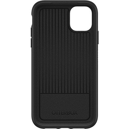 "Shop Australia stock Otterbox Symmetry Case For iPhone 11 (6.1"") - Black with free shipping online. Shop Syntricate collections with afterpay Australia Stock"