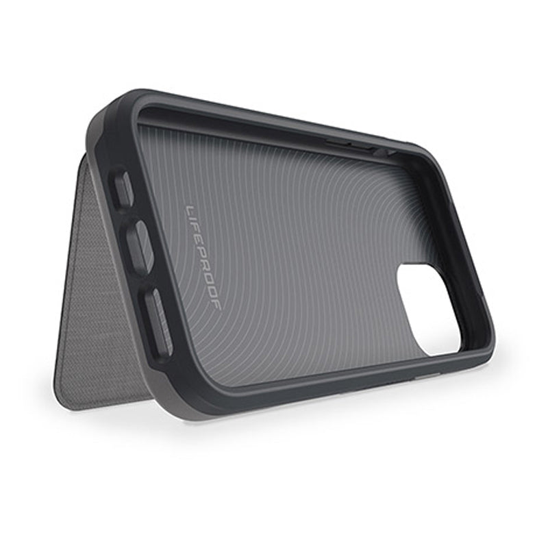 "Shop Australia stock LifeProof Flip Wallet Case for Iphone 11 Pro (5.8"")  - Cement Surfer with free shipping online. Shop Lifeproof collections with afterpay Australia Stock"