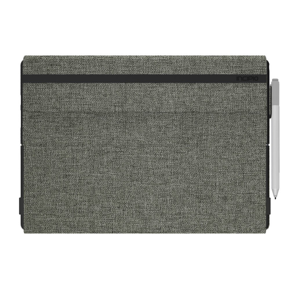 Shop Australia stock INCIPIO CARNABY FOLIO ESQUIRE FOLIO CASE FOR SURFACE PRO (2017) / PRO 4 - OLIVE with free shipping online. Shop Incipio collections with afterpay Australia Stock
