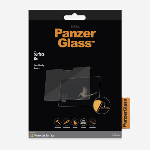 place to buy online surface go 2 screen protector from panzerglass australia