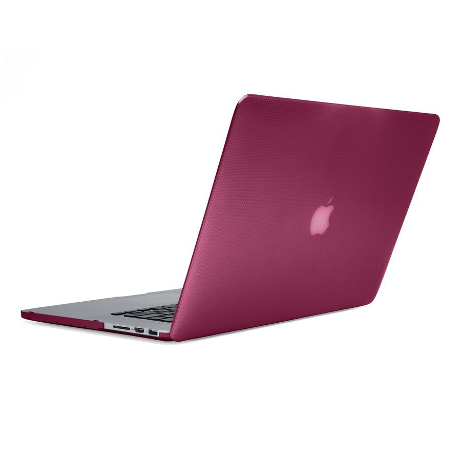 Incase Hardshell Case for Macbook Pro Retina 13 inch - Pink Sapphire Colour Australia Stock