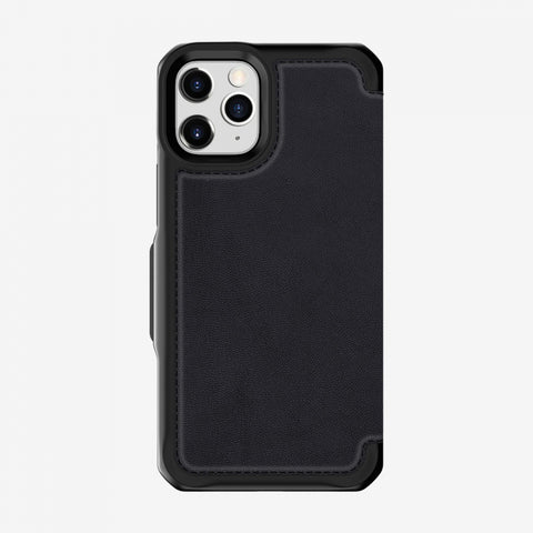Apple iphone 12 pro/12 folio case with premium leather, now comes with free shipping and afterpay available.