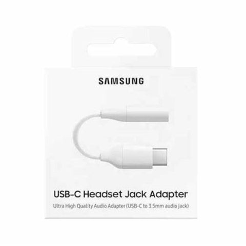 Buy new headset adapter with high quality product from samsung. Shop online at syntricate and enjoy afterpay payment with interest free.