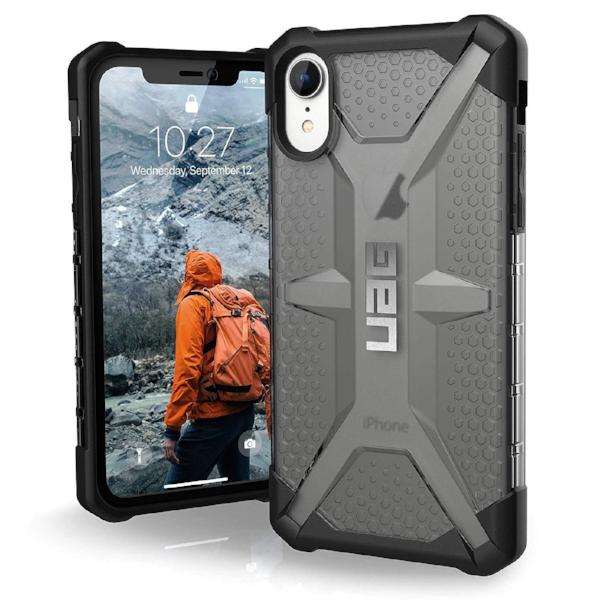 Get the latest stock PLASMA ARMOR SHELL CASE FOR IPHONE XR - ASH FROM UAG with free shipping online.