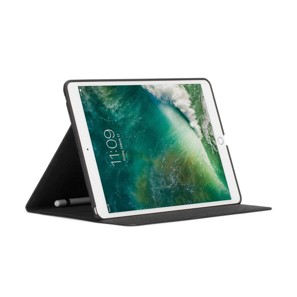 place to buy online to protect your device from incase book jacket revolution with tensaerlite case for ipad pro 10.5 black color. Free express shipping australia wide. Australia Stock