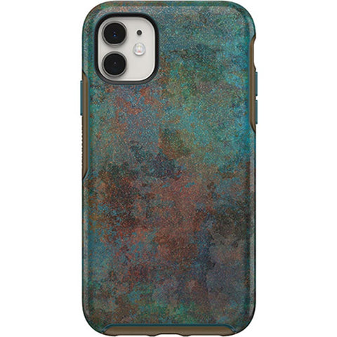 iphone 11 6.1-inch premium pattern case from otterbox australia