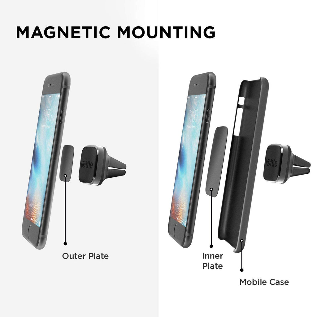 Shop Australia stock IOTTIE iTAP MAGNETIC MOUNTING & CHARGING TRAVEL KIT with free shipping online. Shop iottie collections with afterpay Australia Stock