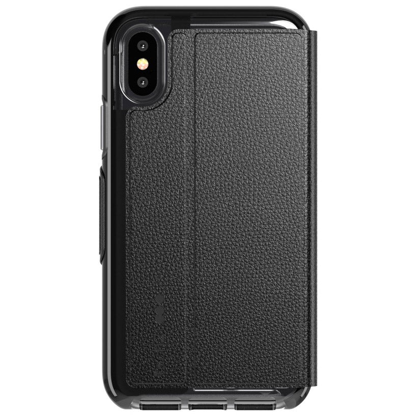 Shop Australia stock TECH21 EVO WALLET CARD FOLIO CASE FOR IPHONE XS/X - BLACK with free shipping online. Shop TECH21 collections with afterpay Australia Stock