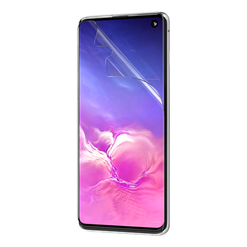 Shop Australia stock TECH21 IMPACT SHIELD ANTI-SCRATCH SCREEN PROTECTOR FOR GALAXY S10E (5.8-INCH) with free shipping online. Shop TECH21 collections with afterpay