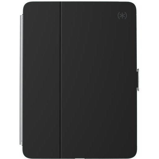 SPECK BALANCE FOLIO CLEAR CASE FOR IPAD PRO 11 INCH - BLACK/CLEAR
