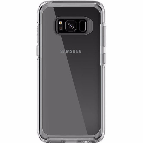 Shop Australia stock OTTERBOX SYMMETRY CLEAR SLIM CASE FOR GALAXY S8+ (6.2 inch) - CLEAR with free shipping online. Shop OtterBox collections with afterpay