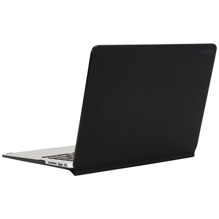 incase snap jacket protective case for macbook air 13 inch - black Australia Stock