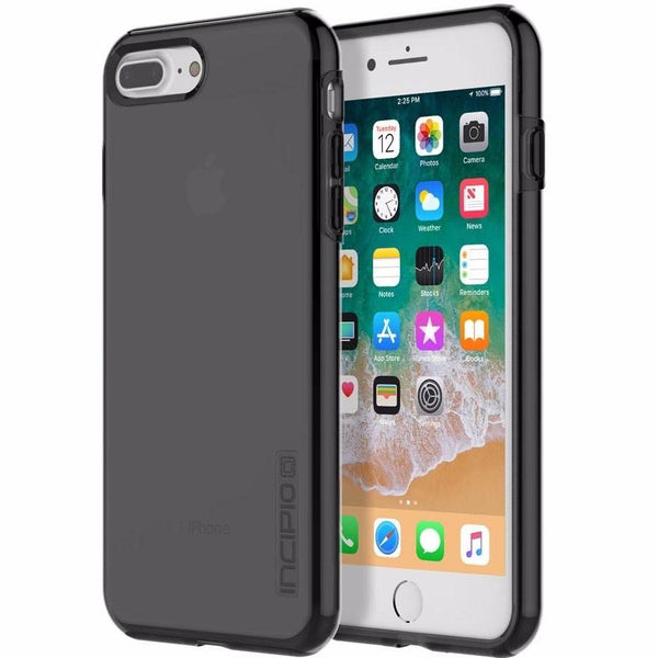 buy genuine and original products from Incipio Dualpro Pure Dual Layer Case For Iphone 8 Plus/7 Plus/6S Plus - Smoke. Authorized and official distributor with free shipping Australia.
