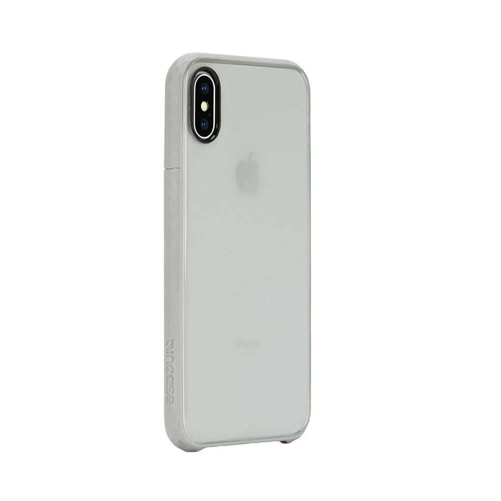 place Where to buy army look transparent and see through case from Incase Pop Tensaerlite Case For Iphone X - Clear Slate Grey. Free express shipping Australia from authorized distributor Syntricate, the one and only official and trusted online store. Australia Stock