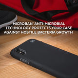 Shop Australia stock SPECK PRESIDIO SPORT IMPACTIUM CASE FOR IPHONE XS/X - HEARTRATE RED/GREY/BLACK with free shipping online. Shop Speck collections with afterpay