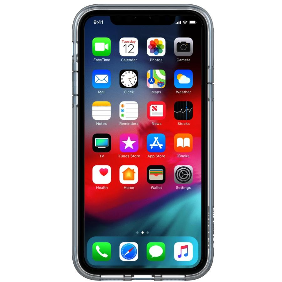 Get the latest PROTECTIVE CLEAR COVER CASE FOR IPHONE XR - CLEAR FROM INCASE with free shipping online. Australia Stock